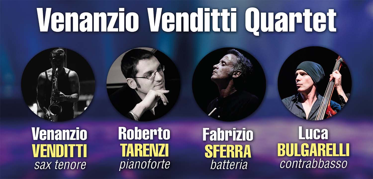 quartetto foto web